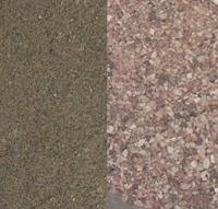 左が焼成前の粉、右が焼成後の粉です.png