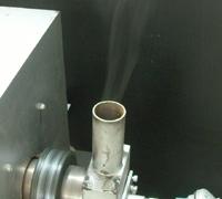 焼成中に出る蒸気は配管を伝い放出.png
